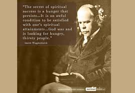 Smith Wigglesworth Quotes Beauteous Smith Wigglesworth Quote 48 Sermon Index