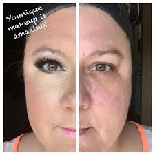 the right color foundation for you beautiful shades in pressed my younique transformation younique bb cream maa review younique