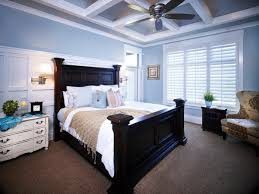 Brilliant Traditional Blue Bedroom Designs The Master Decorating Ideas On Design