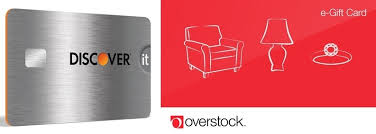 overstock gift card.  Overstock Discover Overstock To Gift Card T