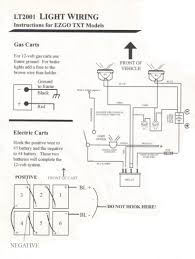 signal light wiring diagram ezgo golf cart not lossing wiring ez go e403 golf cart wiring diagram wiring diagram third level rh 10 16 20 jacobwinterstein