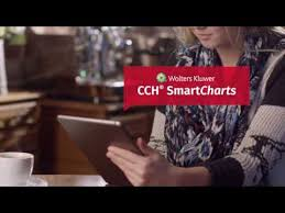 Cch Smart Charts Cch Answerconnect Smartcharts
