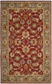 safavieh heritage hg403a red blue area rug