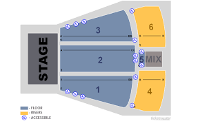 Hard Rock Rocksino Northfield Seating Chart 18 Tears For Fears Hard Rock Rocksino Tickets Tears For