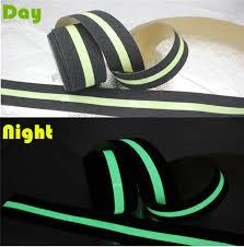 anti skid luminous tape wear resistant noctilucence non