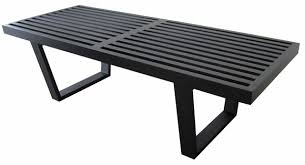 george nelson bench. George Nelson Style Bench 48\