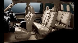 2018 toyota prado interior. contemporary interior 2018 toyota land cruiser pradonew design interior on toyota prado interior