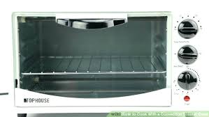 best convection oven countertop oven for baking image titled cook with a convection toaster oven step best convection oven countertop