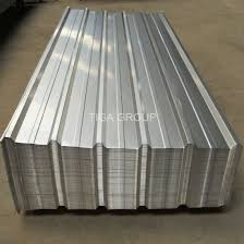 sgcc dx51d hot dipped zincalume galvalume corrugated steel roofing sheet