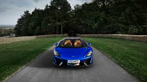2018 mclaren 570s. Brilliant Mclaren McLaren 570S Spider 2018 And Mclaren 570s