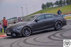 Truecar has over 813,178 listings nationwide, updated daily. Hit 315km H With The 2019 Mercedes Amg Gt 63 S News And Reviews On Malaysian Cars Motorcycles And Automotive Lifestyle