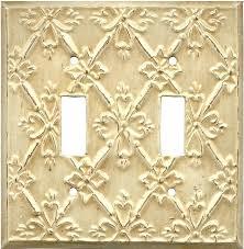 decorative electrical wall plates decorative switch wall plates mesmerizing inspiration baroque white switch plate covers b decorative electrical wall