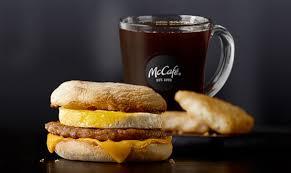 mcdonalds food. Wonderful Mcdonalds Sausage McMuffin With Egg Throughout Mcdonalds Food C