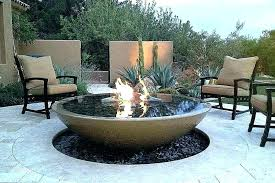 fire pit glass rocks fire pits with glass propane fire pit with glass propane fire pits