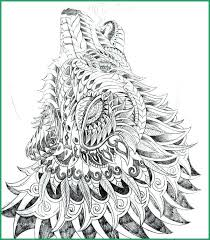Wolf Coloring Pages To Print Coloring Picture Of A Wolf Wolf
