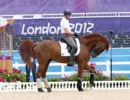 Patrik Kittel Reignites Rollkur Controversy at Olympics   Horse Authority