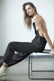 BIANCA RUIZ   Los Angeles Model   The Industry Model Management