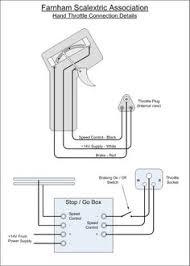 google image result for www oldweirdherald com techtips Infrared Sensor Wiring Diagram at Aurora Race Controller Wiring Diagram