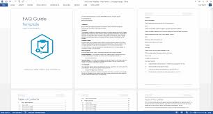 ms word templates frequently asked questions templates ms word templates forms