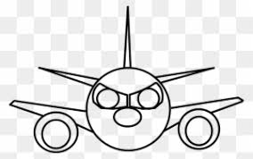 Airplane Drawing Airplane Drawing Aircraft Clip Art Airplane Free Transparent Png