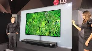 lg oled wallpaper tv. lg\u0027s super-thin \ lg oled wallpaper tv e