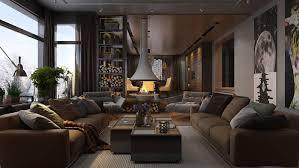 Interior Loft Design Ideas Sophisticated Loft Design Ideas