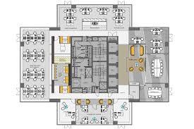 Office plan interiors Office Space Office Interior Design Space Planning Zentura Space Planning Zentura