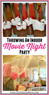 fun ideas for a birthday party at home. 5 ideas for an epic indoor movie party at your house fun a birthday home i