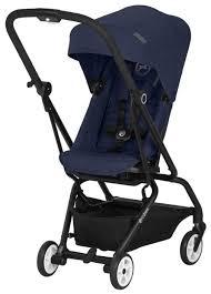 <b>Прогулочная коляска Cybex</b> Eezy S Twist — купить по выгодной ...