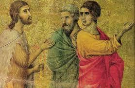 Risultati immagini per discepoli di emmaus