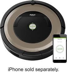 Irobot Blinking Red Light Customer Reviews Irobot Roomba 891 App Controlled Self