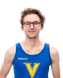 Brandon Vail - Men's XC & Track - University of Victoria Athletics