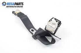 seat belt for toyota corolla 1 4 vvt i 97 hp sedan 2004 position rear right
