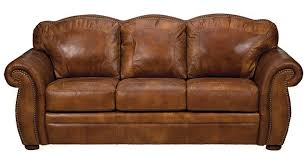 rustic leather sofa. These Collections Are Available In A Variety Of Top-grain Perfect Hide Leathers And Many Custom Options. See Below For Information On Each Leather Type. Rustic Sofa