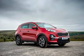 Kia Sportage Emissions Warning Light Kia Sportage Facelift Prices Specification And Co2