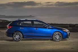 2018 subaru impreza 5 door. unique door 2018 subaru impreza new car review featured image large thumb7 intended subaru impreza 5 door