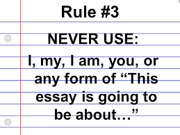 how to write a social studies essay ppt video online  i my i am you or any form of this essay is