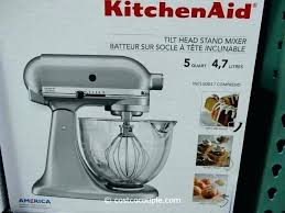 kitchenaid mixer costco kitchen aid mixer stand mixer tilt head stand mixer with glass bowl 3 kitchenaid mixer costco
