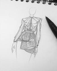 How To Draw Batik Designs Touch Of Indonesia Batik Design Designer