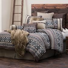 image of tucson southwestern bedding