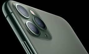 iphone 11 pro max stock