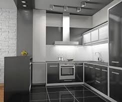 cabinet lighting modern kitchen. this metallic kitchen is chic and contemporary under cabinet lighting sheds light on glossy surfaces modern t