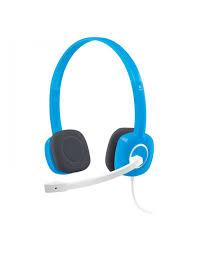 <b>Logitech Stereo Headset H150</b>
