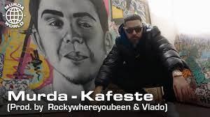 Murda - Kafeste (prod. Rockywhereyoubeen & Vlado) - YouTube