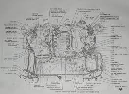 mustang fuse wiring diagrams vehicle repair aftermarket engine bay diagram