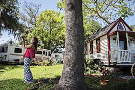 Small Picture Trailer Park Nation Should Tiny Houses Replace Mobile Homes
