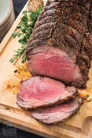 prime rib roast. Beautiful Prime Prime Rib Roast In H