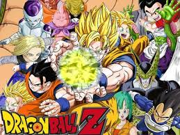 Dragon Ball Fierce Fighting 2.9 - Play Free Online Games