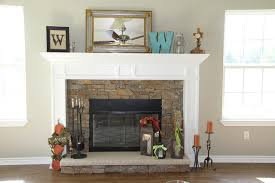 could there be asbestos containing materials in or around your fireplace