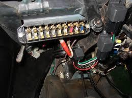 fiat spider fuse box wiring diagram lap 1969 Fiat Spider at 1979 Fiat Spider Fuse Box